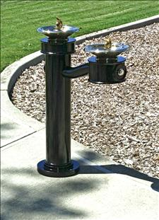 2010-06 Accessible Drinking Fountain