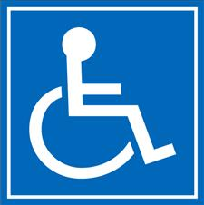 ADA Accessible Tables & Chairs